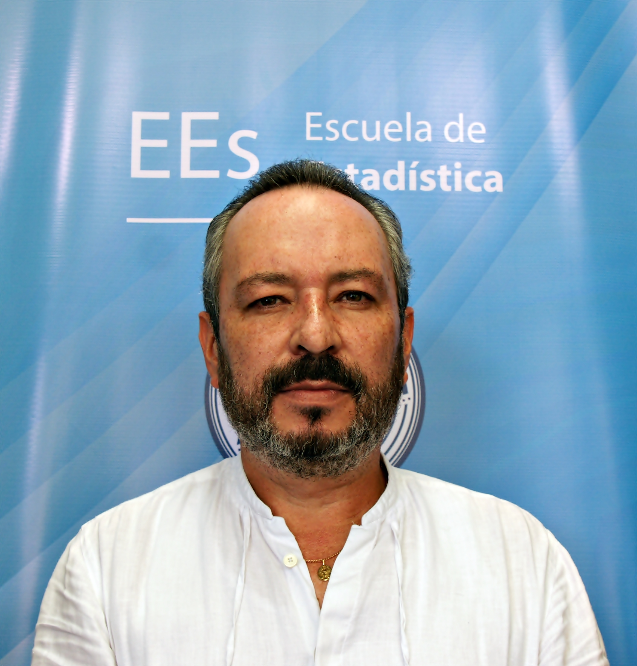 M.Sc. Johnny Madrigal Pana